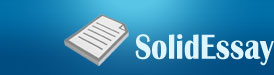 SolidEssay Logo